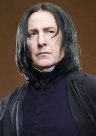 Snape Alan