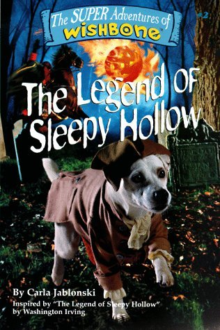 The Legend of Sleepy Hollow by Carla Jablonski (Purchased)