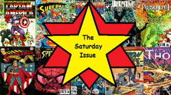 thesaturdayissue