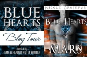 blue hearts tour