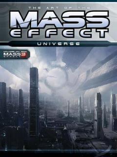 Art of the Mass Effect