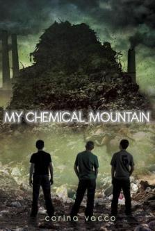My Chemical Mountain
