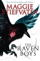 The Raven Bys