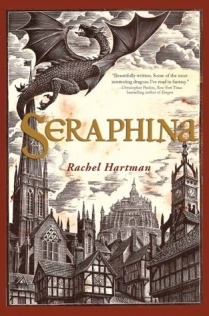 Seraphina by Rachel Hartman (Purchased)