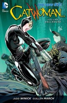 Catwoman Vol. 2