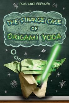 The Strange Case of the Origami Yoda