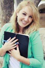 author-veronica-bane