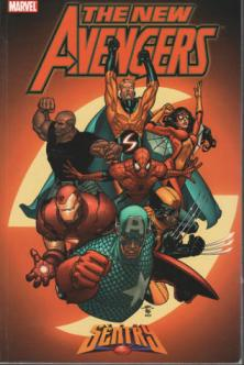 New Avengers Sentry