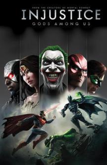 Injustice Vol.1