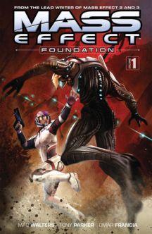 Mass Effect Foundation