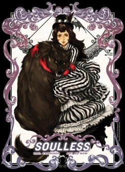 Soulless 1