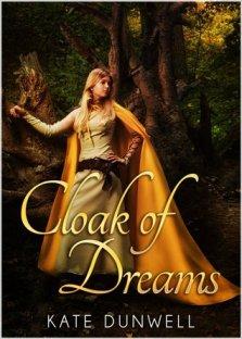 Cloak of Dreams