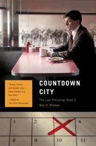 Countdown City