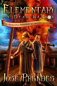 The Astounding Adventure of the Ancient Dragon