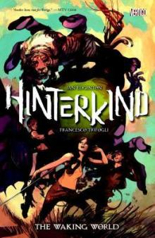 HinterKind vol 1