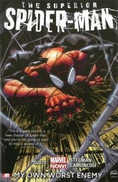 Superior Spiderman Vol 1