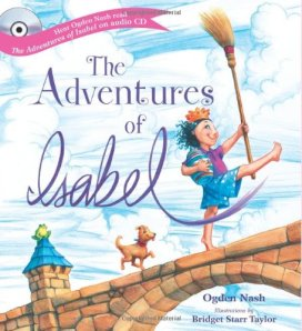 The Adventures of Isabel