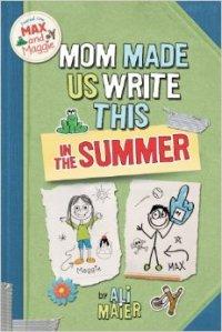 Mom Made Us Write This