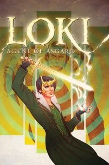 Loki Agent of Asgard Vol 1