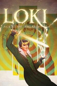 Loki Agent of Asgard Vol 1