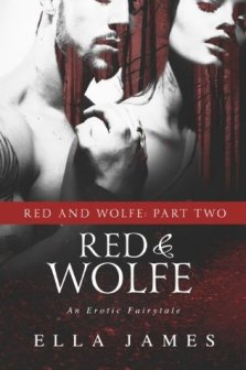 Red & Wolfe Part 2