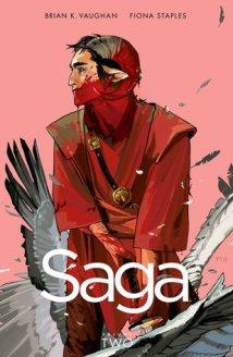 Saga vol 2