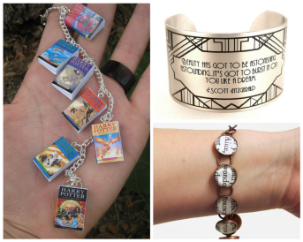 bookbraclet
