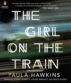 TheGirlonthe Train
