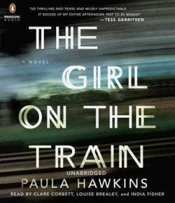 TheGirlonthe Train