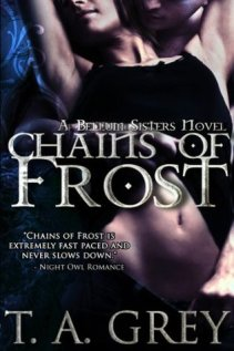 Chainsoffrost