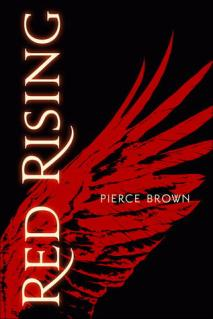 Red Rising by Pierce Brown (Gifted)