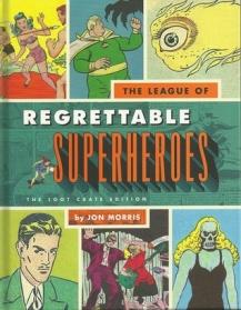 RegrettableSuperheroes