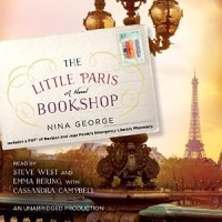 TheLittleParisBookshop