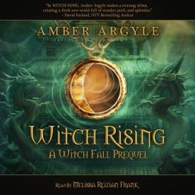 WitchRisingAudioBook