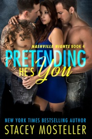 Pretendinghesyou