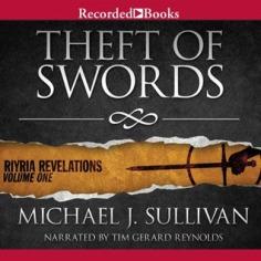 TheftofSwords