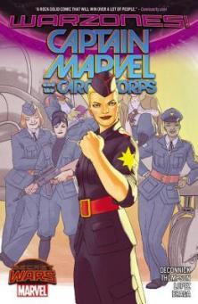 CaptainMarvelCarolCorps