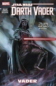 Darth Vader Vol. 1 - Vader (Gift)