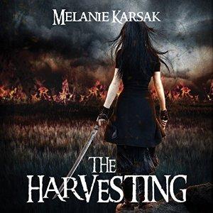theharvesting