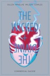 The Wicked + The Divine Vol. 3 - Commercial Suicide (Purchased)