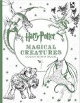 Magical Creatures Coloring Book (Purchased)