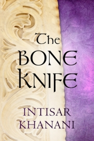 Theboneknife