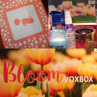 BloomVox
