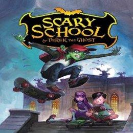ScarySchool