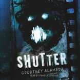 Shutter by Courtney Alameda (For Review)