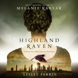 Highland Raven by Melanie Karsak (For Review)