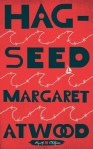 Hag-Seed by Margaret Atwood (For Review)