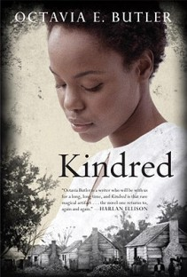 Kindred by Octavia E. Butler (Library)
