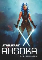 Ahsoka by E.K. Johnston (Purchased)
