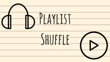 playlist-shuffle